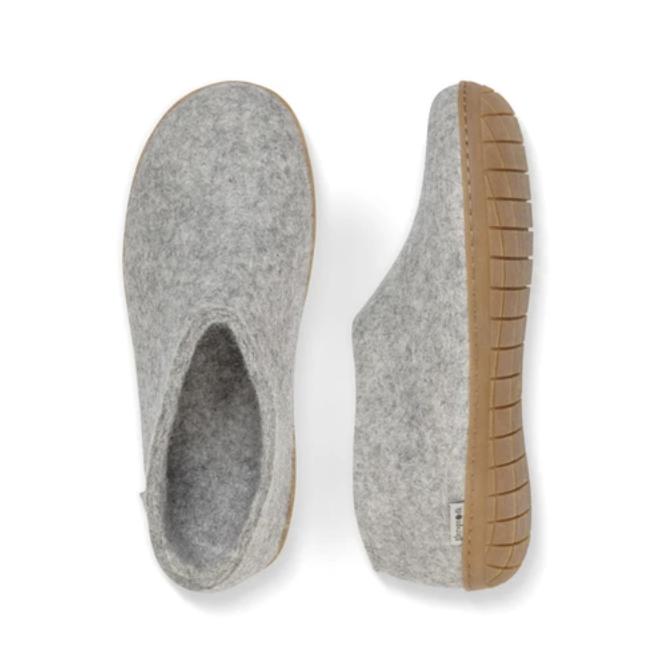 Glerups Shoe Rubber Sole-6