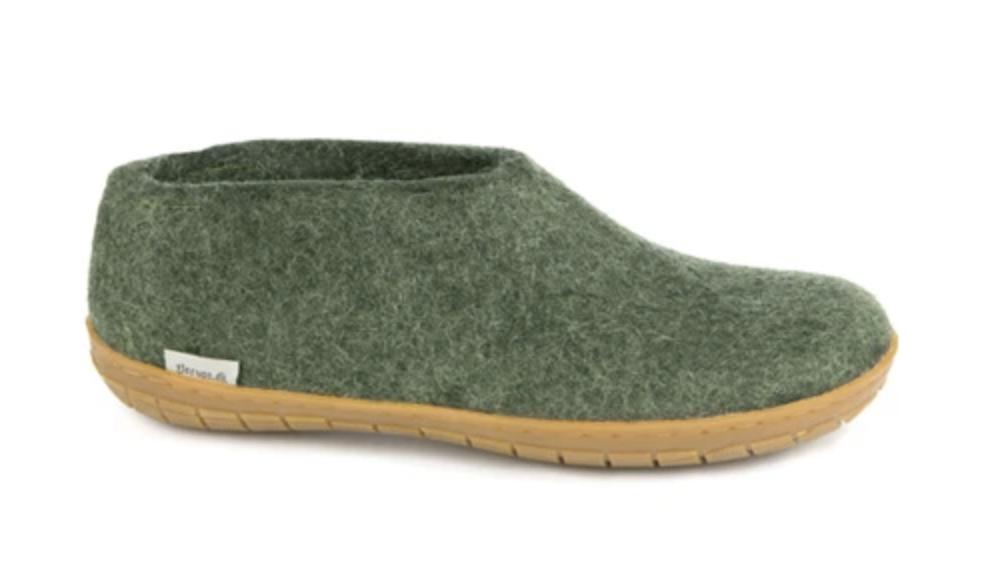 Glerups Shoe Rubber Sole-7
