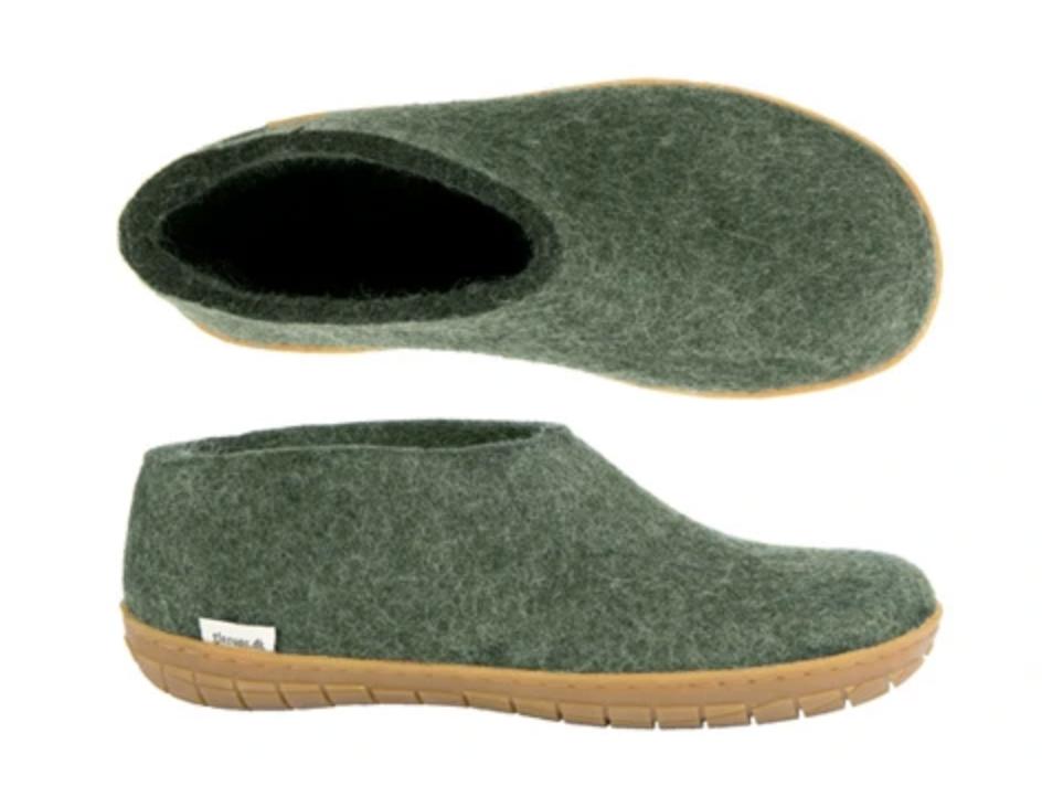 Glerups Shoe Rubber Sole-8