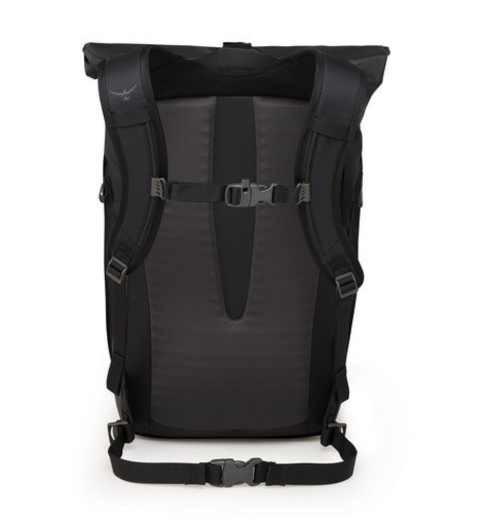 Transporter Roll Top Pack-3