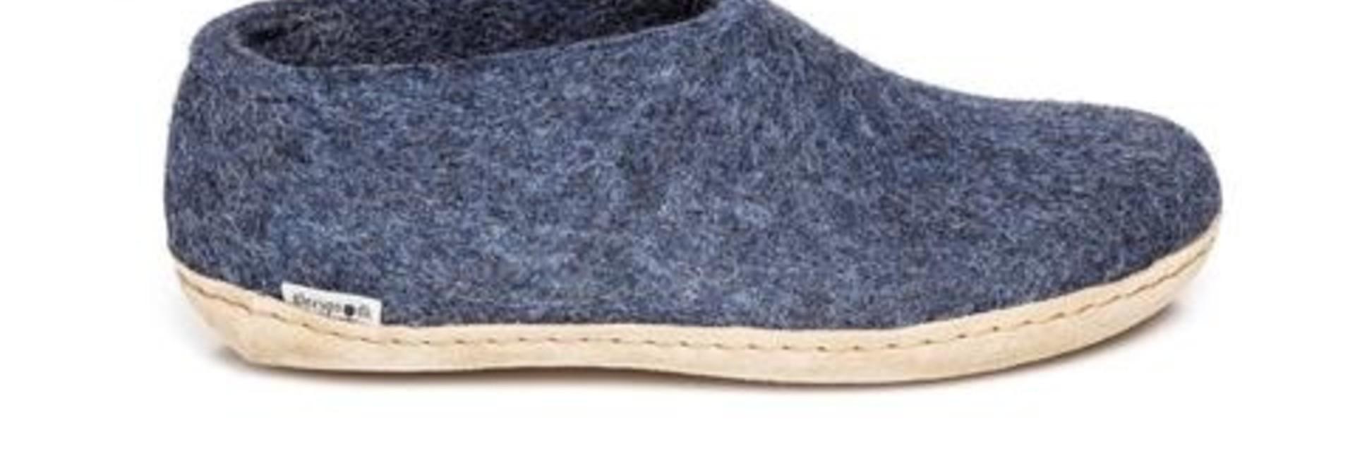 Glerups Shoe