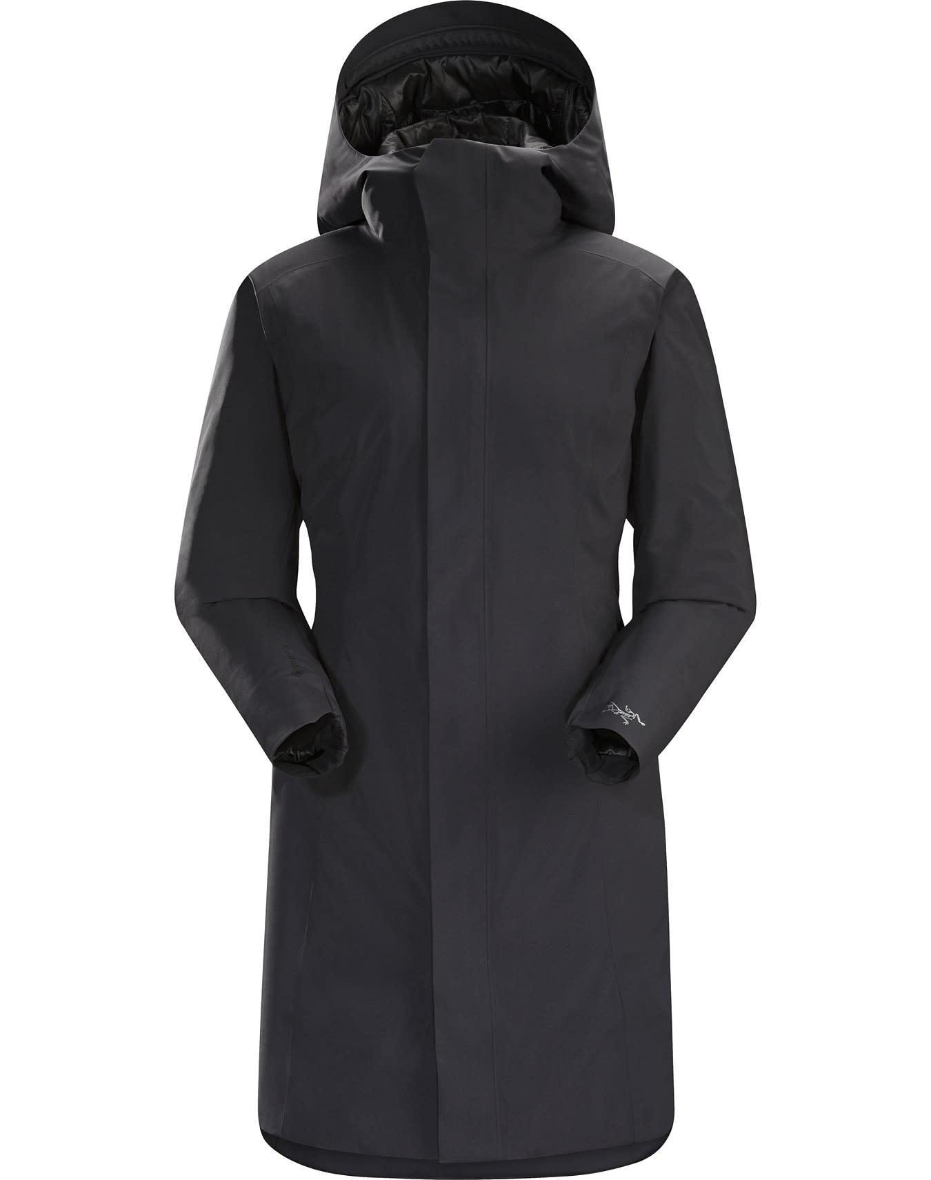 Women's Durant Coat-1