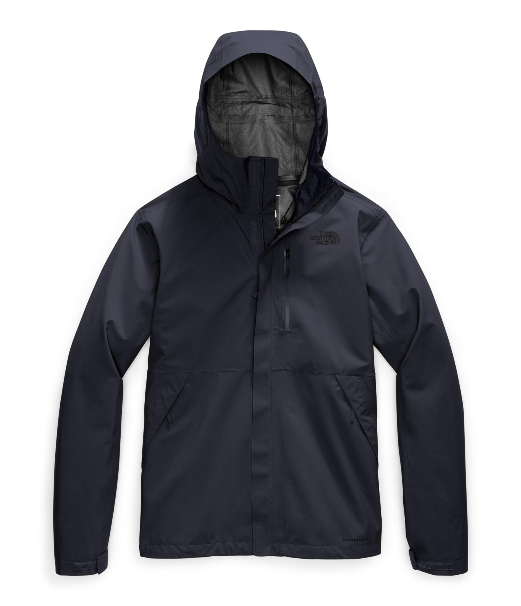 Men's Dryzzle FUTURELIGHT Rain Jacket-4