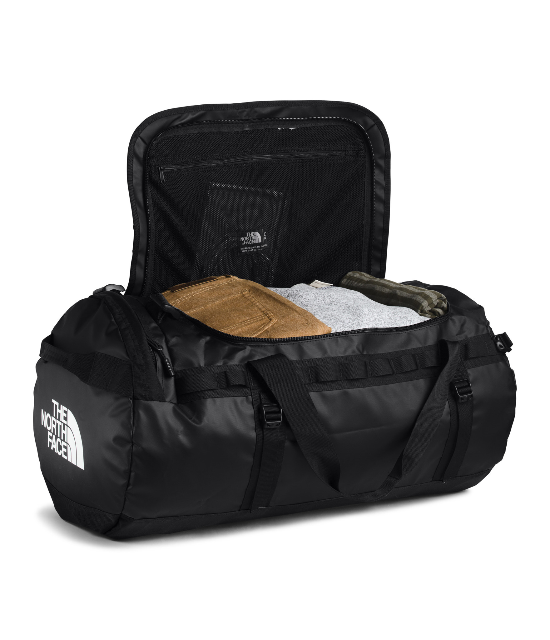 Base Camp Duffel Large-3