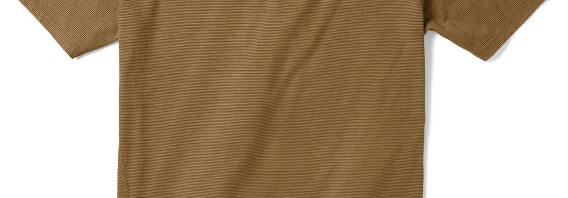 Men's 150 Pattern Short Sleeve Baselayer