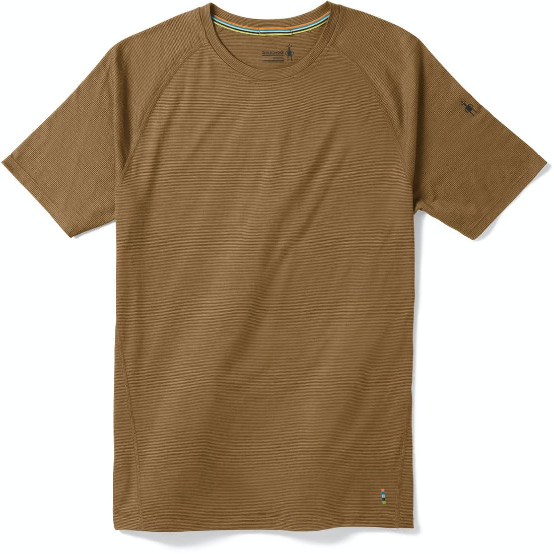 Men's 150 Pattern Short Sleeve Baselayer-1