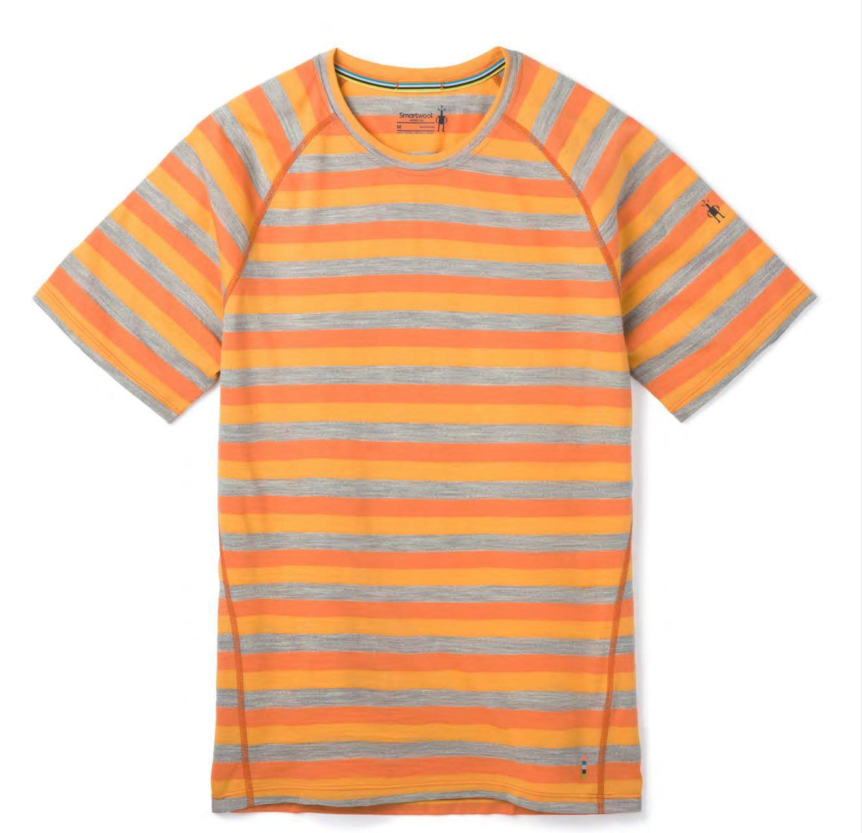 Men's 150 Pattern Short Sleeve Baselayer-2