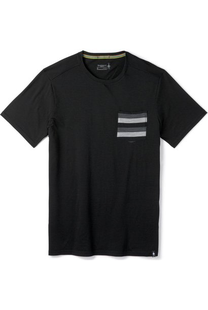Men's 150 Pocket Tee