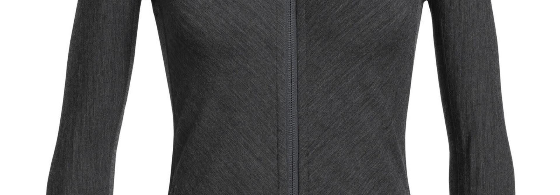 Women's Realfleece®  Descender Long Sleeve Zip