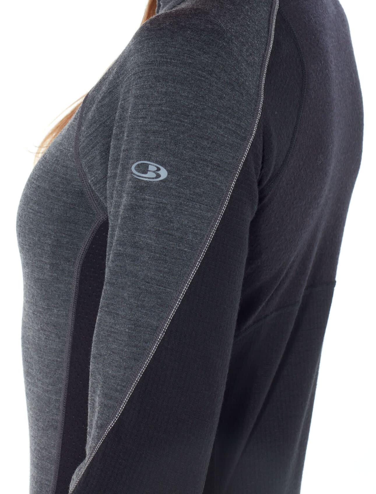 Women's 260 BodyFitZone Long Sleeve Half Zip-4