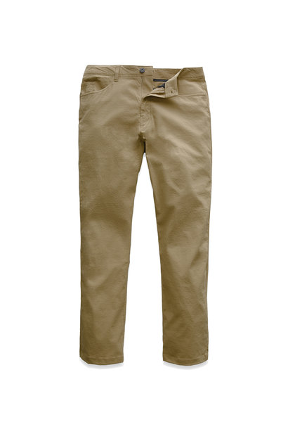 Men's Sprag 5-Pocket Pants in Kelp Tan
