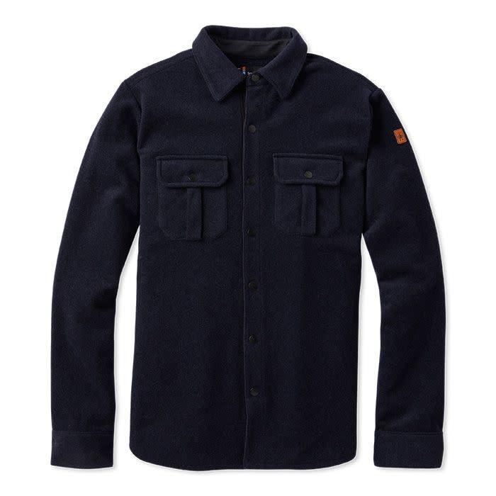Men's Anchor Line Shirt Jacket-2