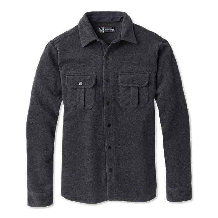 Men's Anchor Line Shirt Jacket-3