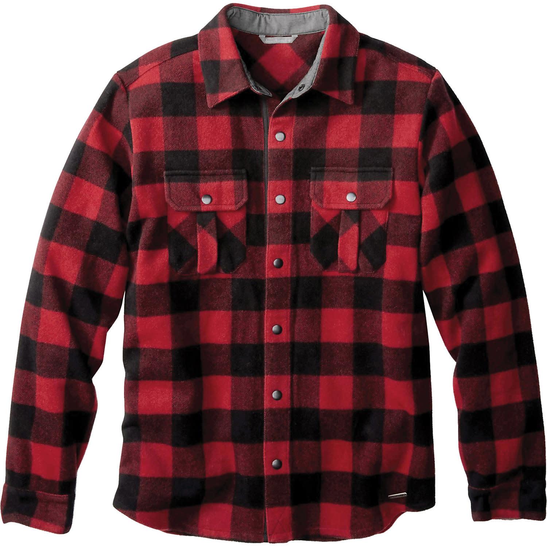 Men's Anchor Line Shirt Jacket-1