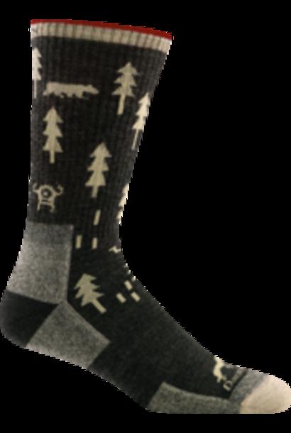 Men's ABC Boot Sock Cushion