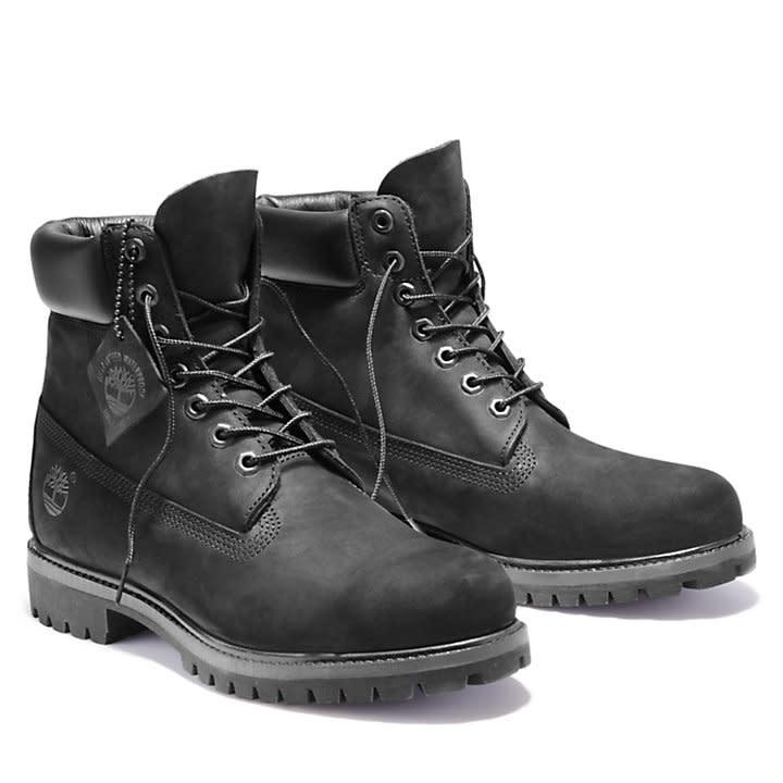 """Men's 6"""" Premium Waterproof Boots-3"""