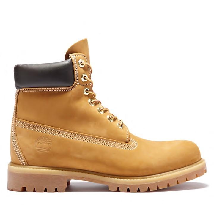 """Men's 6"""" Premium Waterproof Boots-1"""