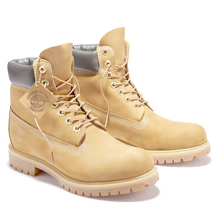 """Men's 6"""" Premium Waterproof Boots-4"""