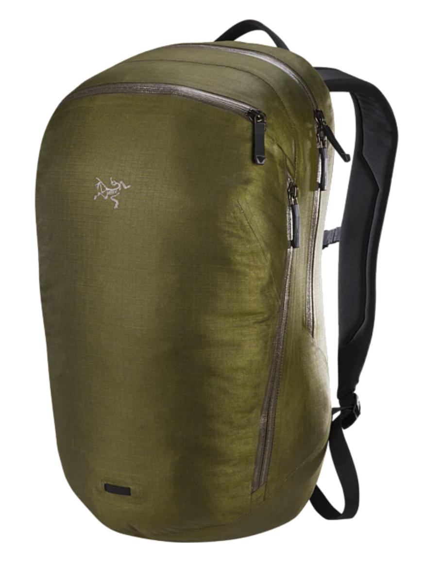 Granville Zip 16 Backpack-1