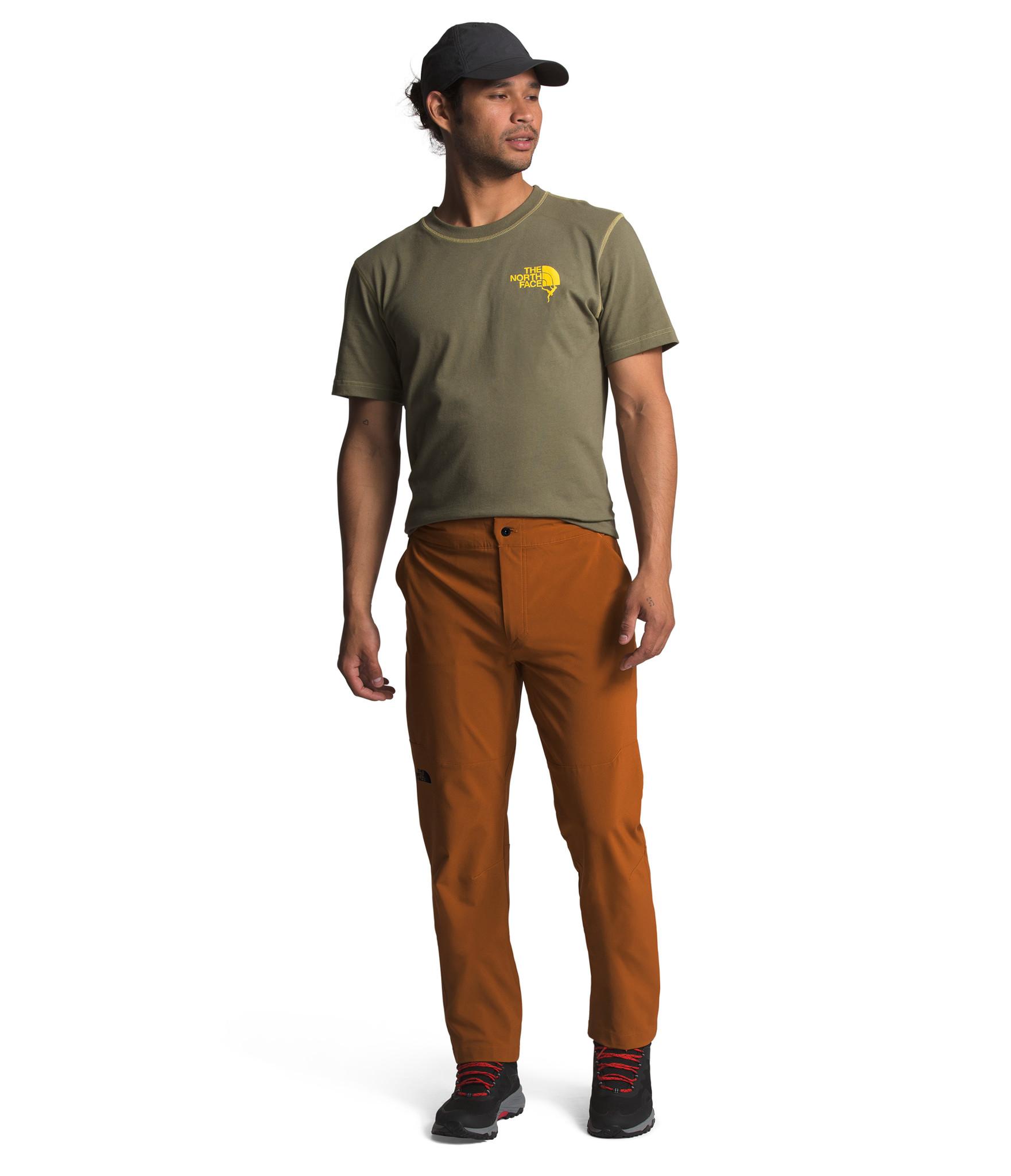 Men's Paramount Active Pant-5