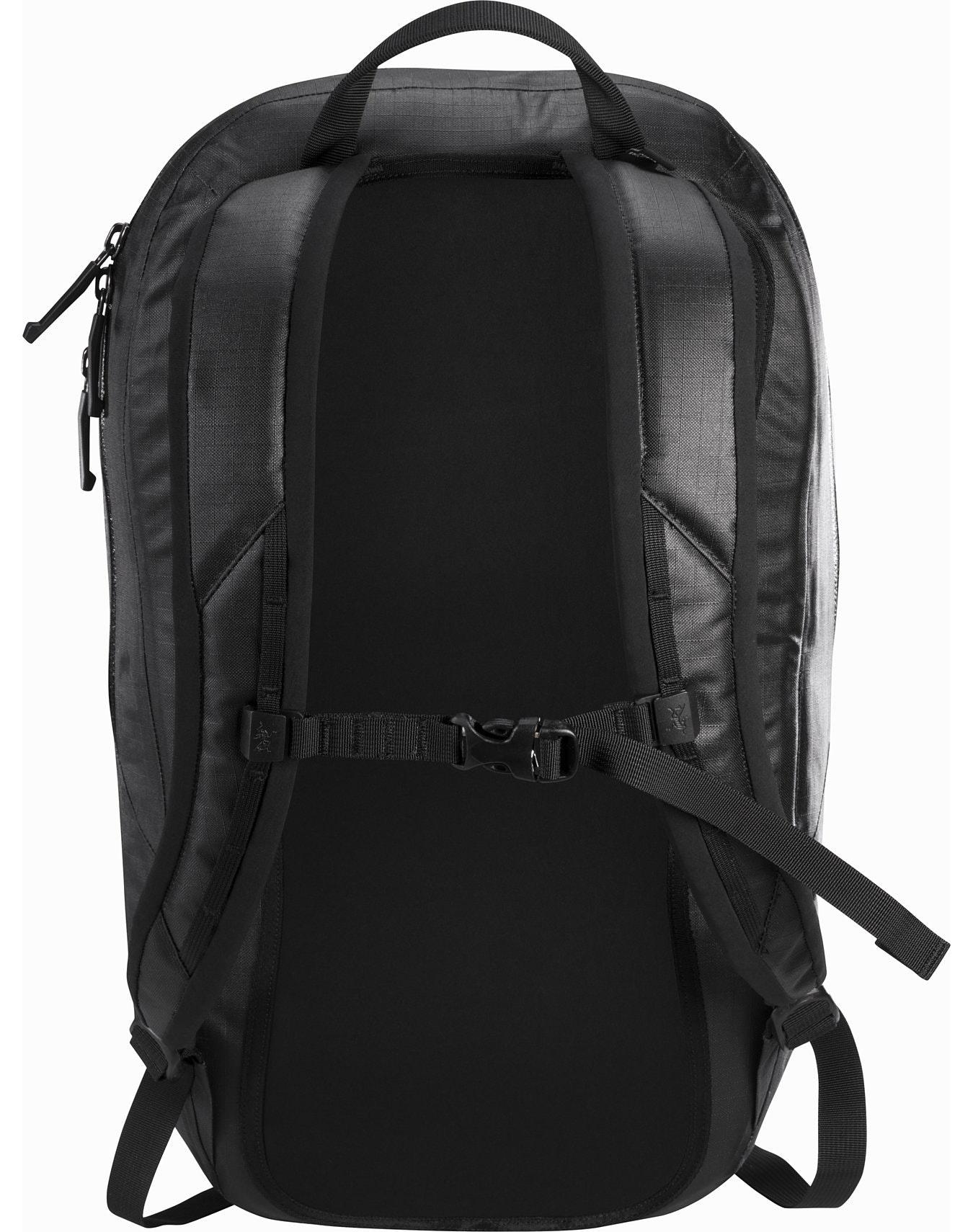 Granville Zip 16 Backpack-4