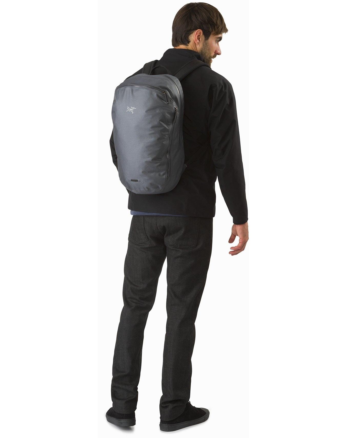 Granville Zip 16 Backpack-5
