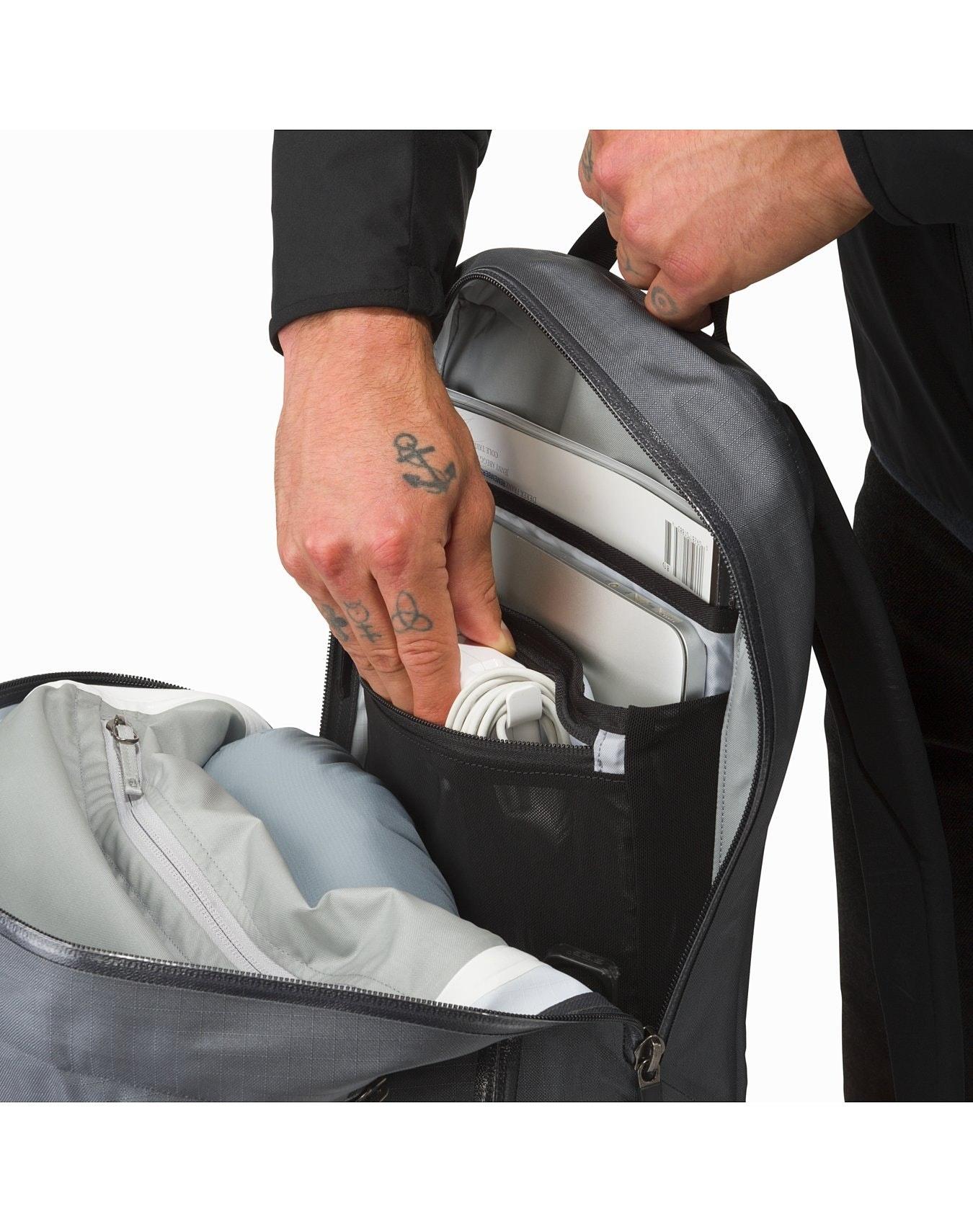 Granville Zip 16 Backpack-6