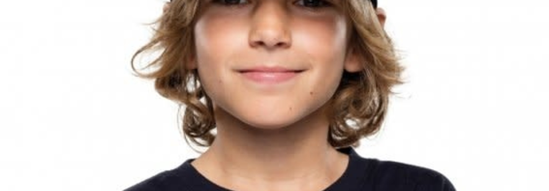 Kids Trucker Cap