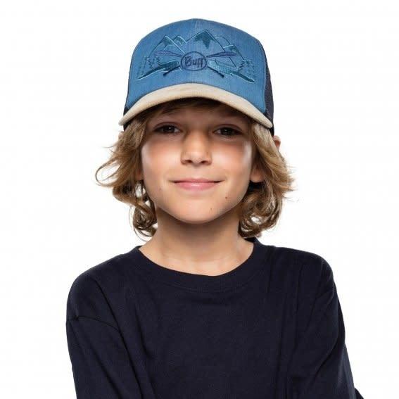 Kids Trucker Cap-1