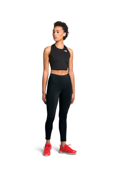 Women's Motivation High Rise Pocket Tights