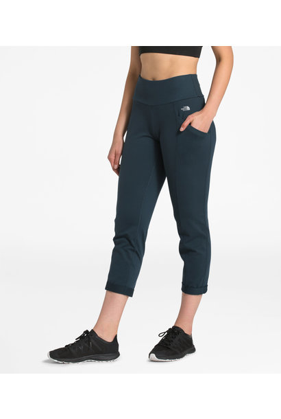 Women's Motivation High-Rise 7/8 Pant