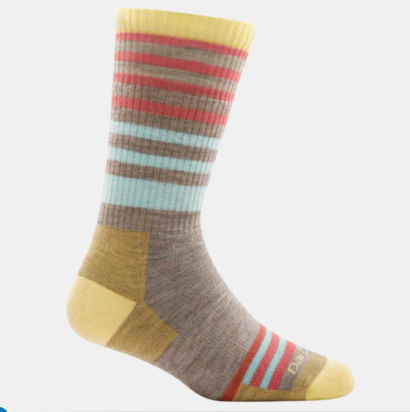 Women's Gatewood Boot Sock Full Cushion-1