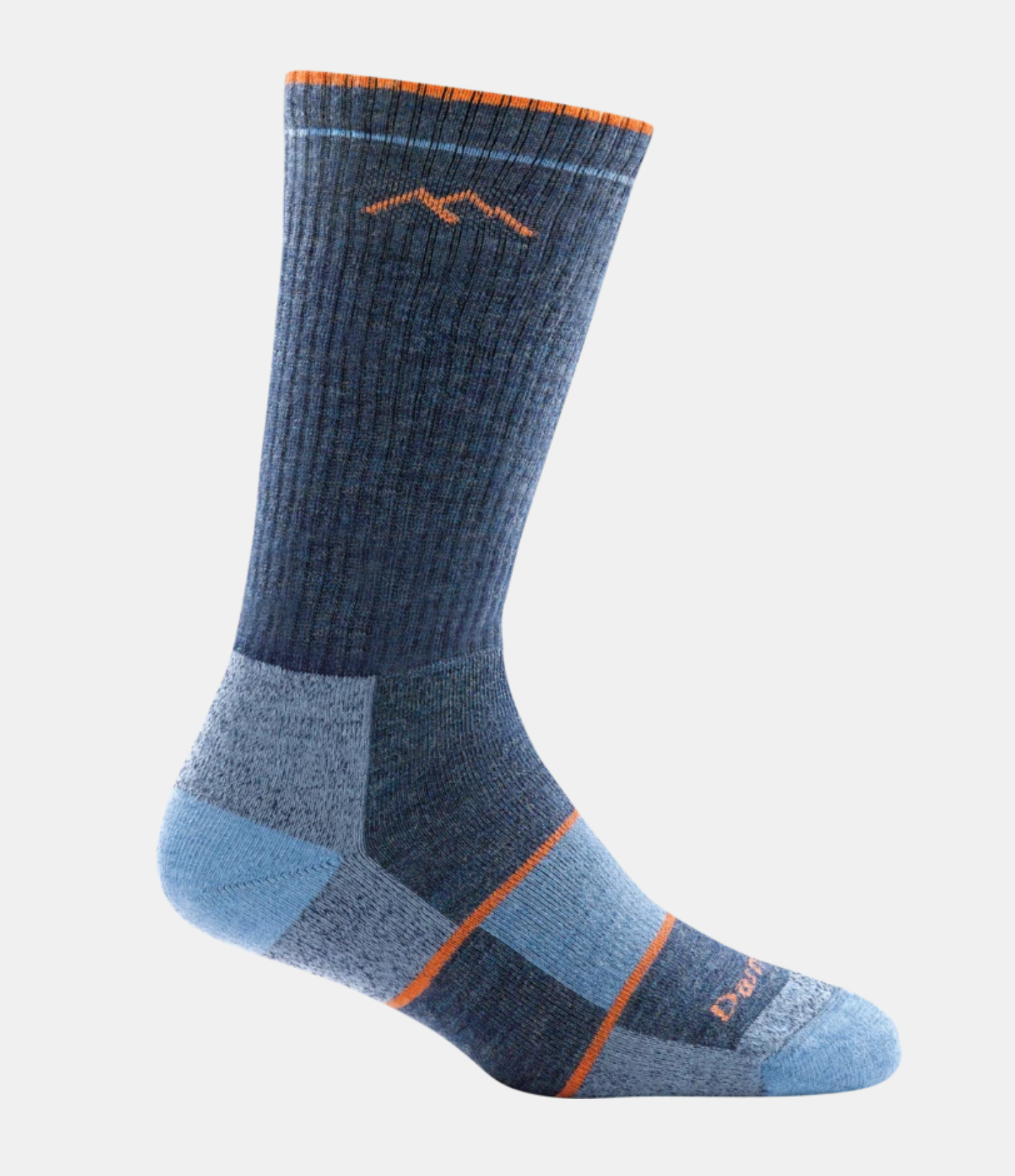 Women's Hiker Sock Full Cushion-1