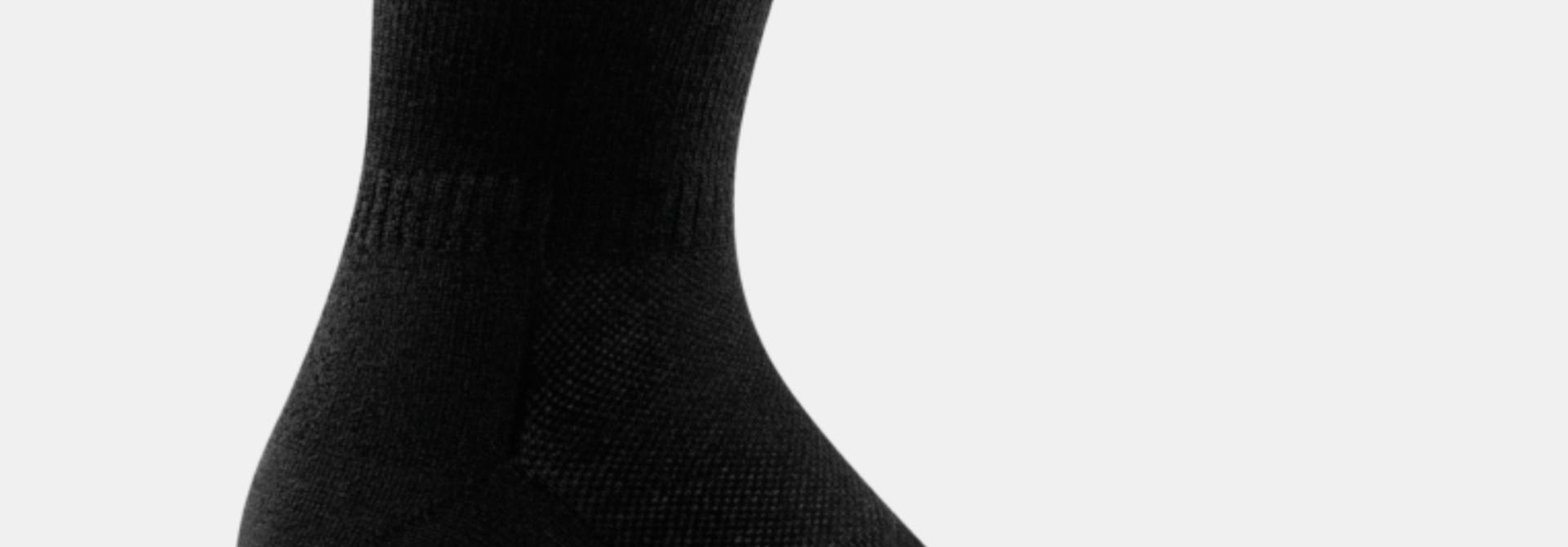 Men's Running Micro Crew Sock