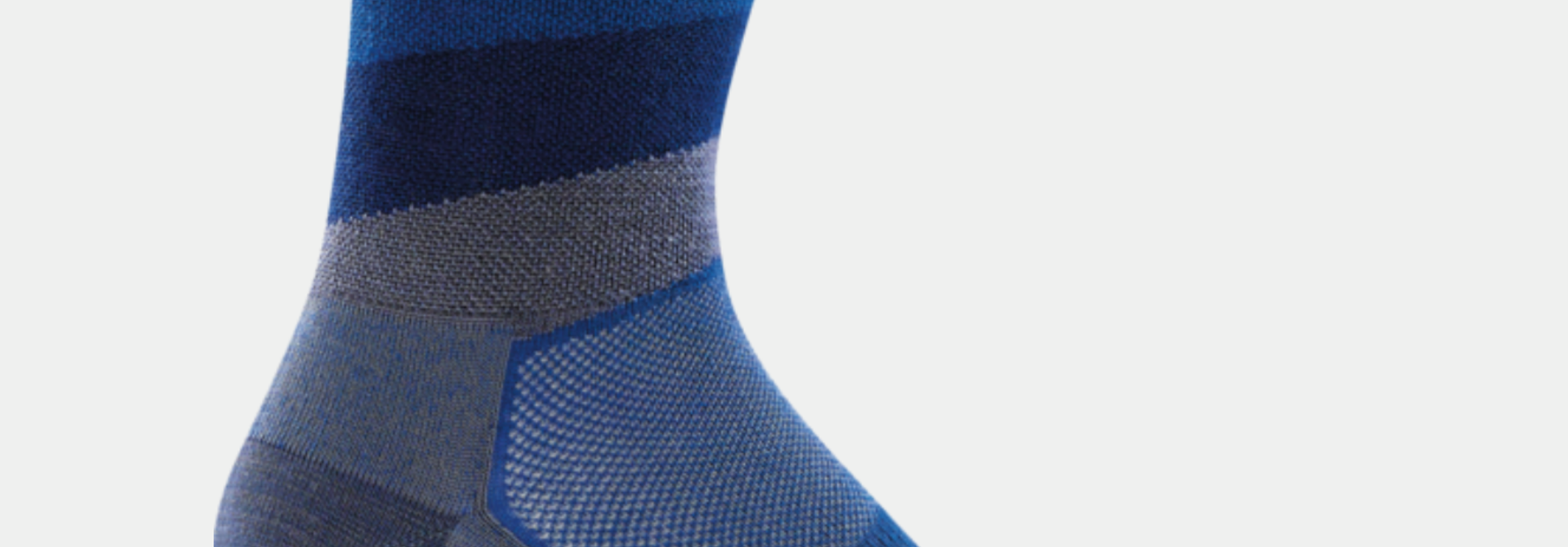 Men's Stage Ultra Light Micro Crew Sock