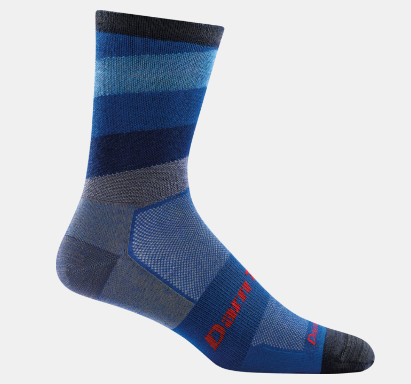 Men's Stage Ultra Light Micro Crew Sock-1