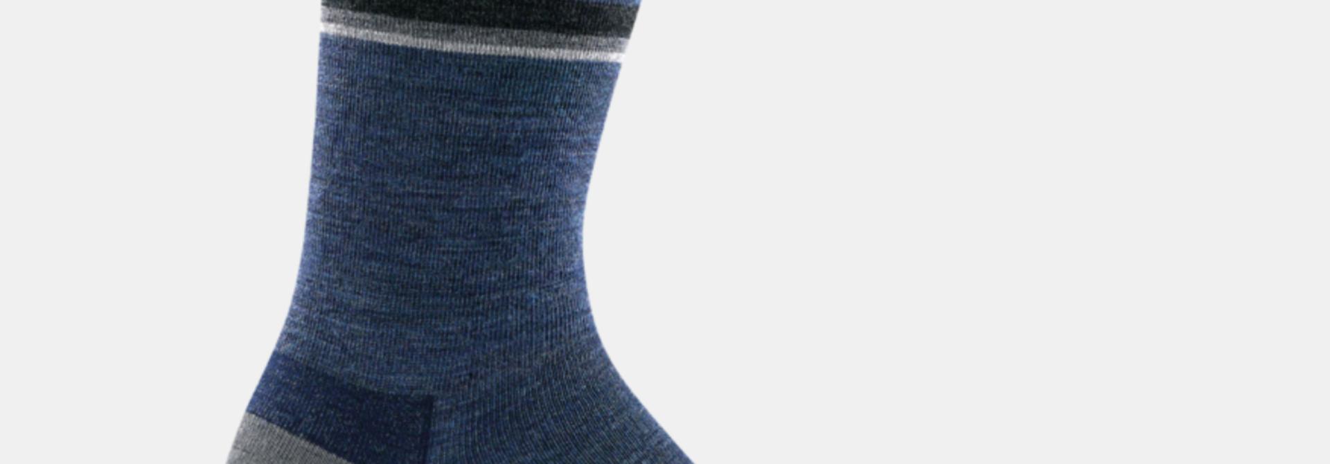 Men's Whetstone Crew Sock