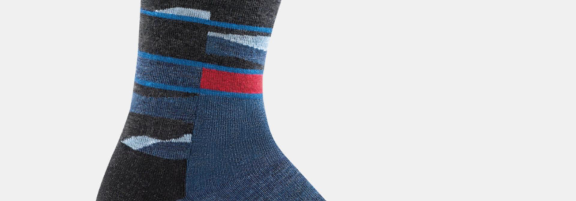 Men's Icefields Crew Sock