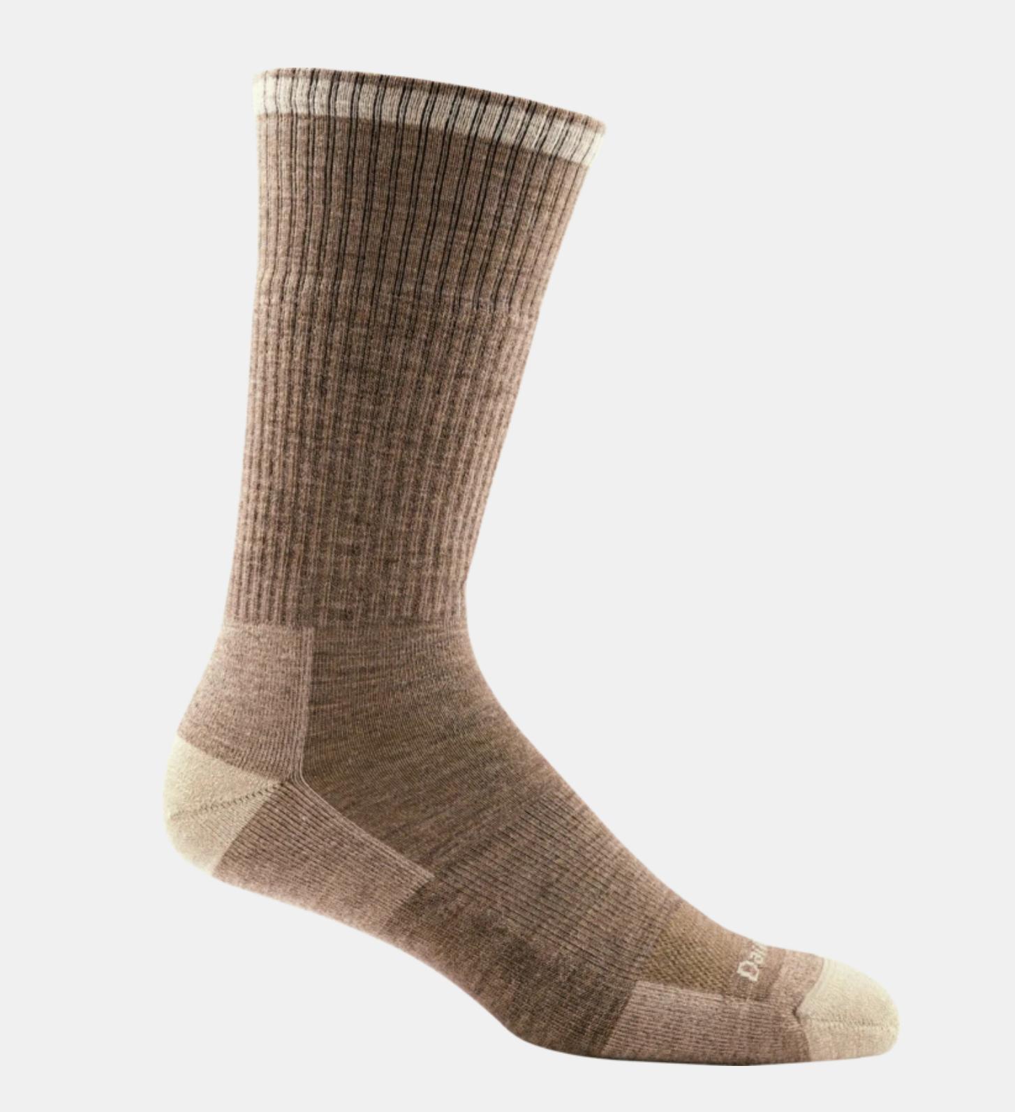 Men's Cushion Boot Sock-2