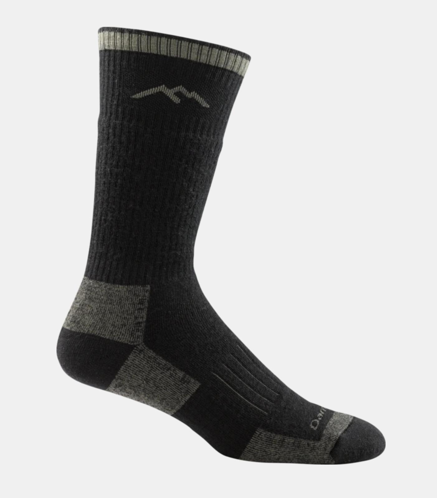 Men's Hunt Sock Full Cushion-1