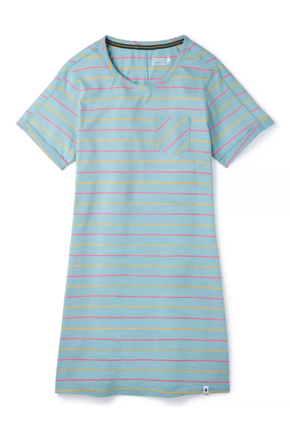 Women's Merino Dress