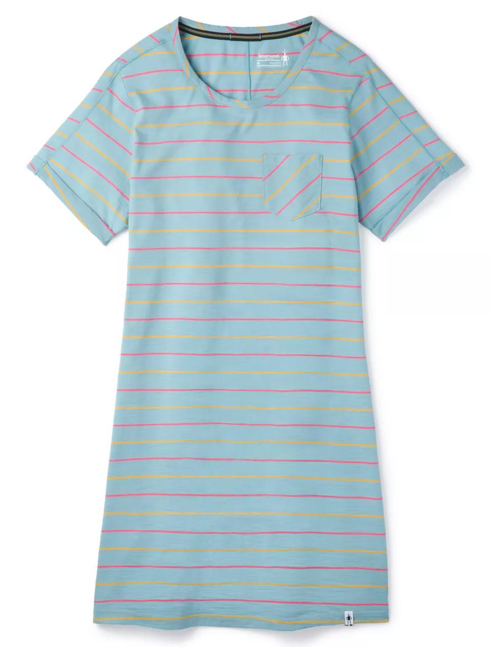 Women's Merino Dress-1