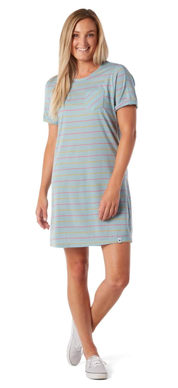 Women's Merino Dress-2