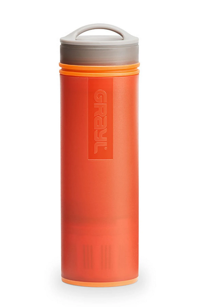 Ultralight Purifier