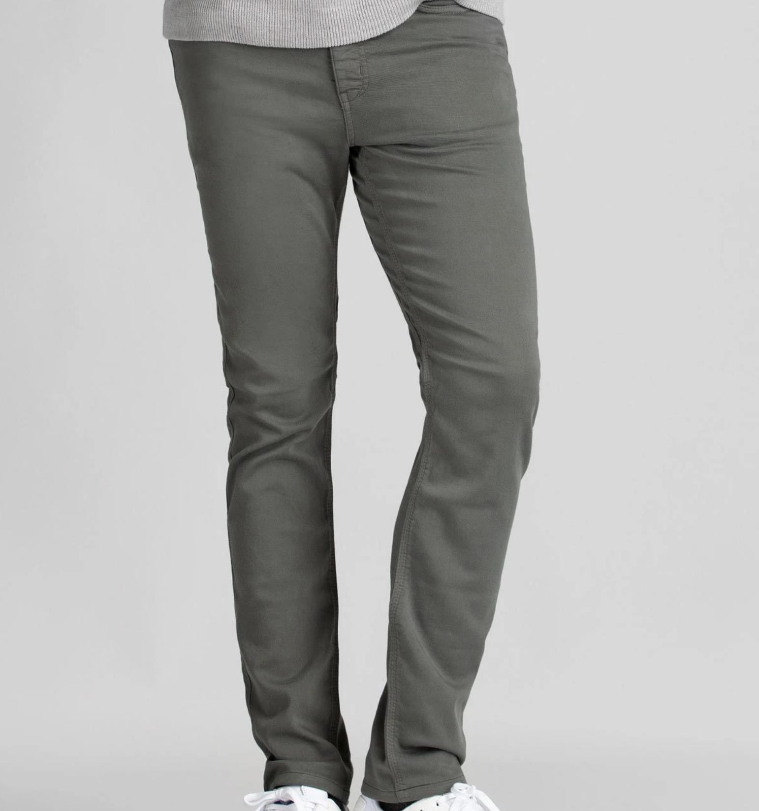 Men's No Sweat Pant Slim-7