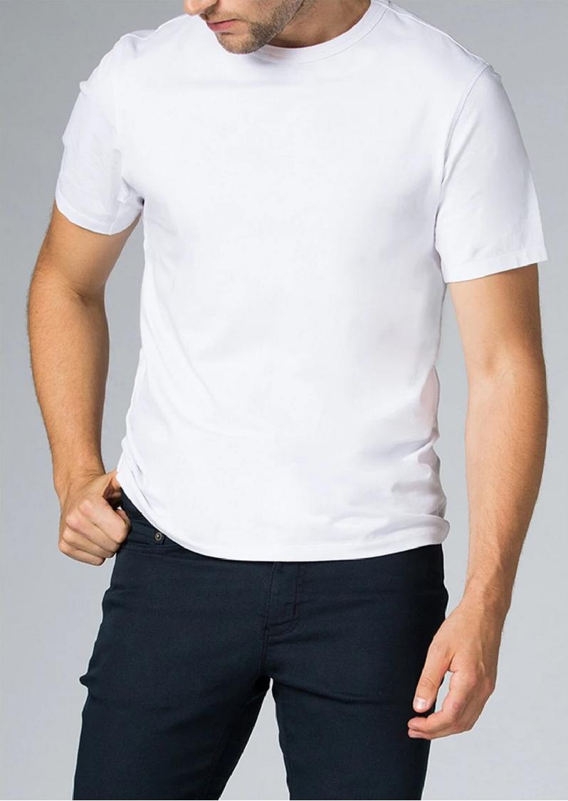 Men's No Sweat T shirt-1