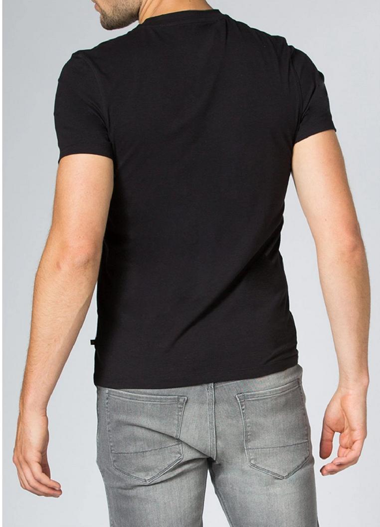 Men's No Sweat T shirt-4