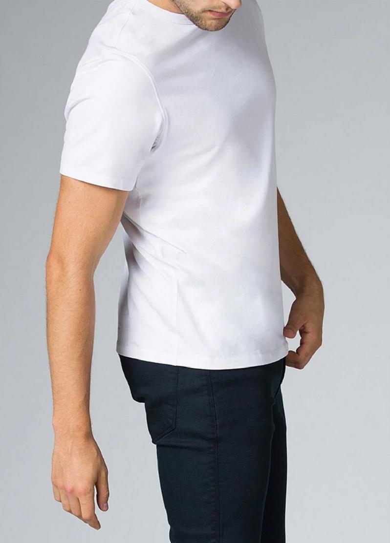 Men's No Sweat T shirt-2