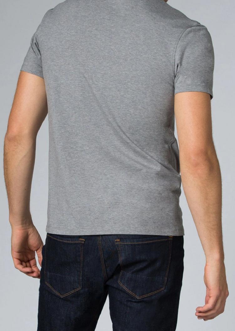 Men's No Sweat T shirt-6