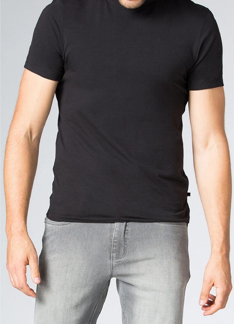 Men's No Sweat T shirt-3